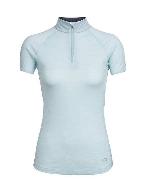 Cool-Lite™ Comet Lite Short Sleeve Half Zip