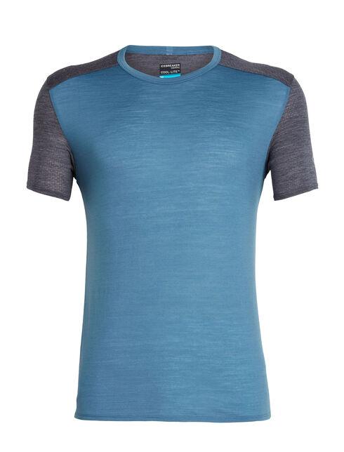 Cool-Lite™ Amplify短袖圆领上衣