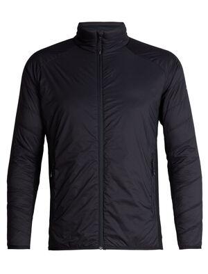 Homme MerinoLOFT™ Hyperia Lite Hybrid Jacket Manteau technique doté de notre isolation MerinoLOFT™, le manteau hybride Hyperia Lite Hybrid pour homme est matelassé et écologique. Il convient aux activités d'escalade, de ski et alpines techniques.