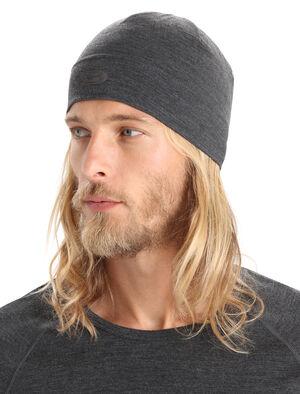 男女通用 Chase冷帽 作为一款轻盈的美丽诺羊毛冷帽,Chase冷帽防臭性佳,格外柔软,富有弹性,适合在跑步、徒步远足和其他体育运动中佩戴。