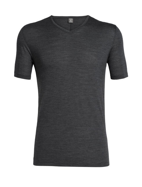 Cool-Lite™ Solace Short Sleeve V