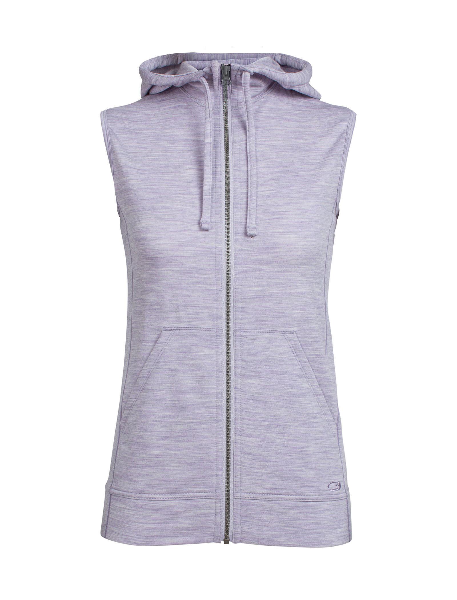 Icebreaker Womens Dia Mid Layers Vest