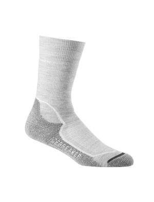 Merino Hike+ Medium Crew Socken