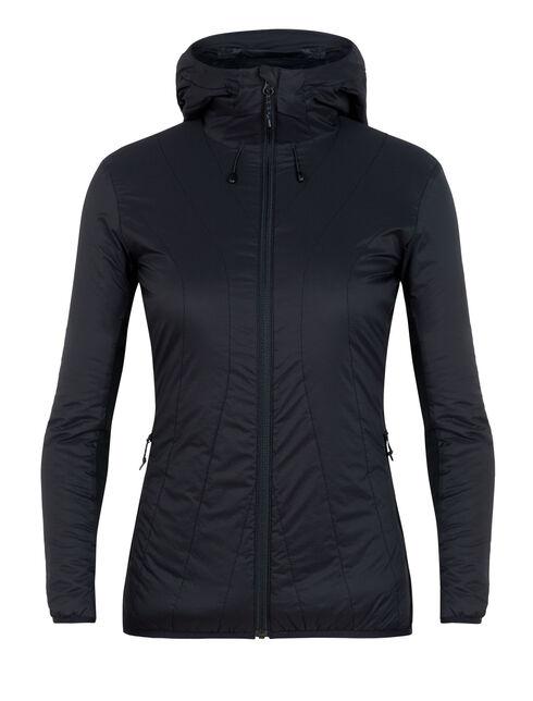MerinoLOFT™ Hyperia Lite Hybrid Hooded Jacket
