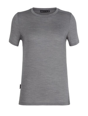 Cool-Lite™ Vent短袖圆领上衣