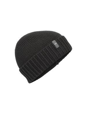 男女通用 男女通用Vela翻边冷帽 Vela Cuff冷帽舒适保暖,以自然为灵感制作,将经典渔夫风格与可再生美丽诺羊毛及有机棉混纺面料出色结合,打造日常休闲冷帽。