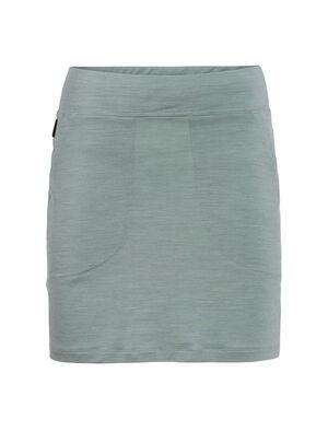 Cool-Lite™ Yanni kjol i merino