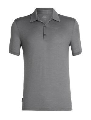 Tech Lite短袖POLO衫