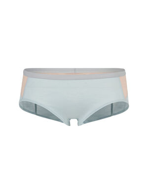 Cool-Lite™ Meld Zone低腰三角内裤