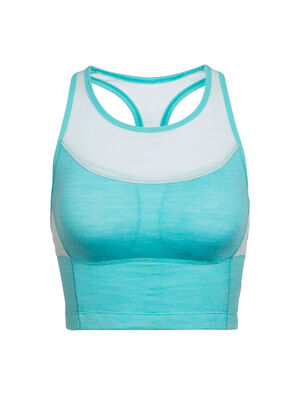 Cool-Lite™ Meld Zone Long Sport Bra