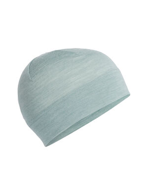 男女通用 Cool-Lite™美丽诺羊毛Flexi冷帽 Cool-Lite™ Flexi冷帽是一款富有弹性、格外轻薄的美丽诺羊毛冷帽,选用透气、天然防臭的Cool-Lite™平纹针织面料,一年四季均适合佩戴。
