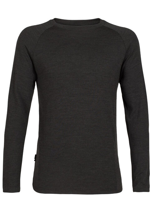 旅 TABI Deice Long Sleeve Scoop