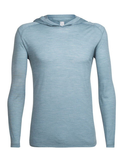 Men's Cool-Lite™ Sphere Long Sleeve Hood