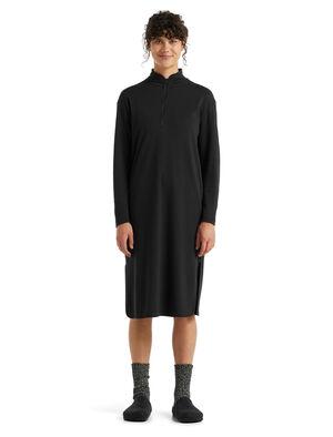 Robe mérinos Rye Lane