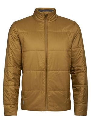 Homme MerinoLoft™ Men Collingwood Jacket Essentiel par temps froid grâce à son isolation chaude inspirée par la nature, le manteau Collingwood comporte du MerinoLoft™ pour les froids intenses.