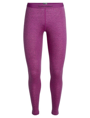 Womens Merino 200 Oasis Leggings Sky Paths The 200 Oasis Leggings Sky Paths are lightweight merino base layer bottoms for year-round layering performance and comfort.