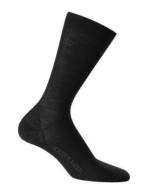 Merino Lifestyle-Socken Ultralight Crew