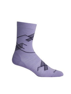 Unisex Lifestyle Fine Gauge Crew Snap Head Lightweight casual socks perfect for everyday use, the Lifestyle Fine Gauge Crew Snap Head combines premium merino wool comfort with a durable construction.