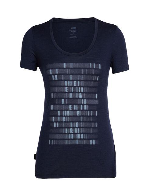 Tech Lite Short Sleeve Scoop Sequence