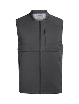 Mens MerinoLOFT™ Tropos Vest A lightweight and weather-resistant men's insulated layer made with our merinoloft™ insulation, the Tropos Vest is high performance and made with sustainably sourced fiber.