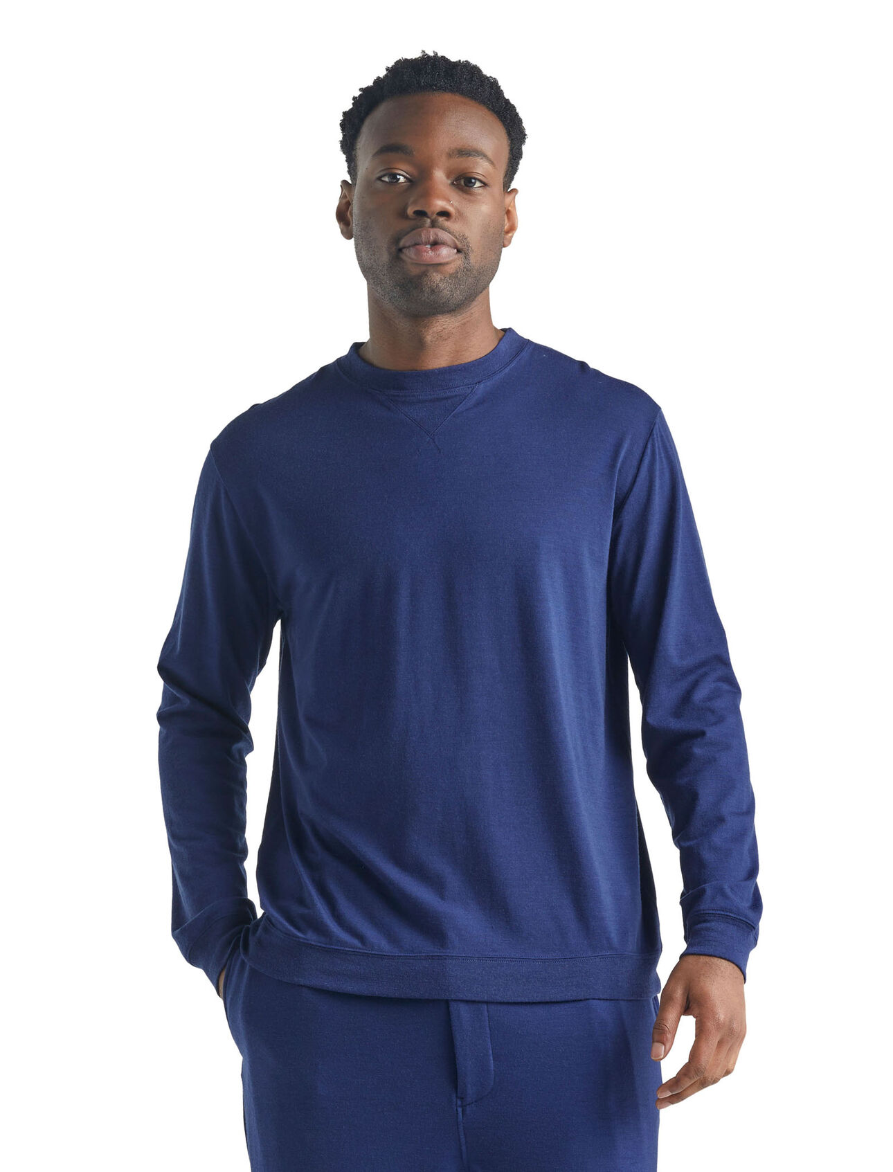 Merino 150 Long Sleeve Pullover