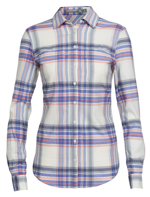 Cool-Lite™ Kala Long Sleeve Shirt
