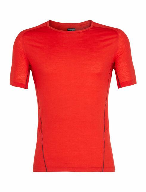 Men's Cool-Lite™ Strike Lite Short Sleeve Crewe