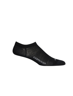 Cool-Lite™ Merino Lifestyle No Show Socks