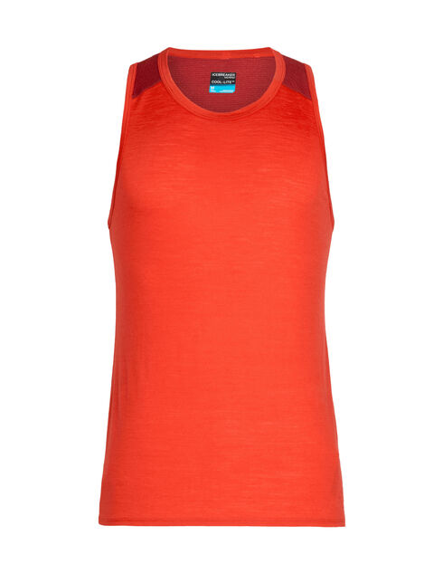Cool-Lite™ Amplify Tank