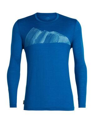 fa64fdcd84c3 Men's Wool Shirts: T-Shirts & Long Sleeve Shirts | icebreaker