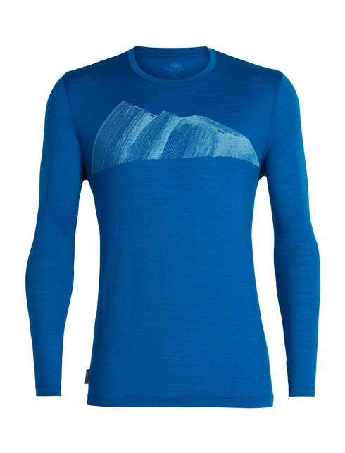 Tech Lite Long Sleeve Crewe Remarkables