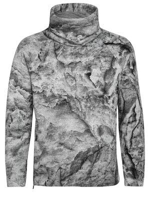 MerinoLoft™ IB Glacier Langarmpullover