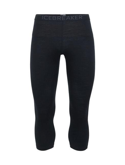 Merino 200 Oasis七分裤