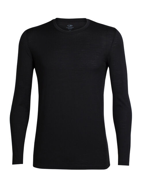 Tech Lite Long Sleeve Crewe