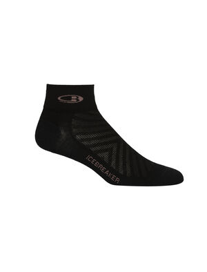 Womens Merino Run+ Ultralight Mini Socks Ultra-lightweight, durable and odor-resistant merino socks designed for maximum comfort and premium fit, our Run+ Ultralight Mini socks are ideal for all-round trail running performance.