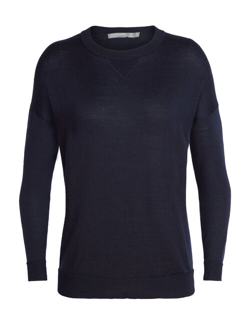 Women's Cool-Lite™ Nova Sweater Sweatshirt