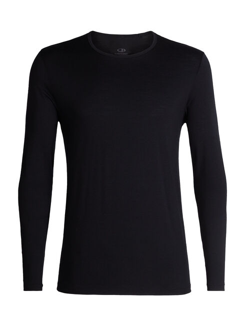 Tech 200 Long Sleeve Crewe