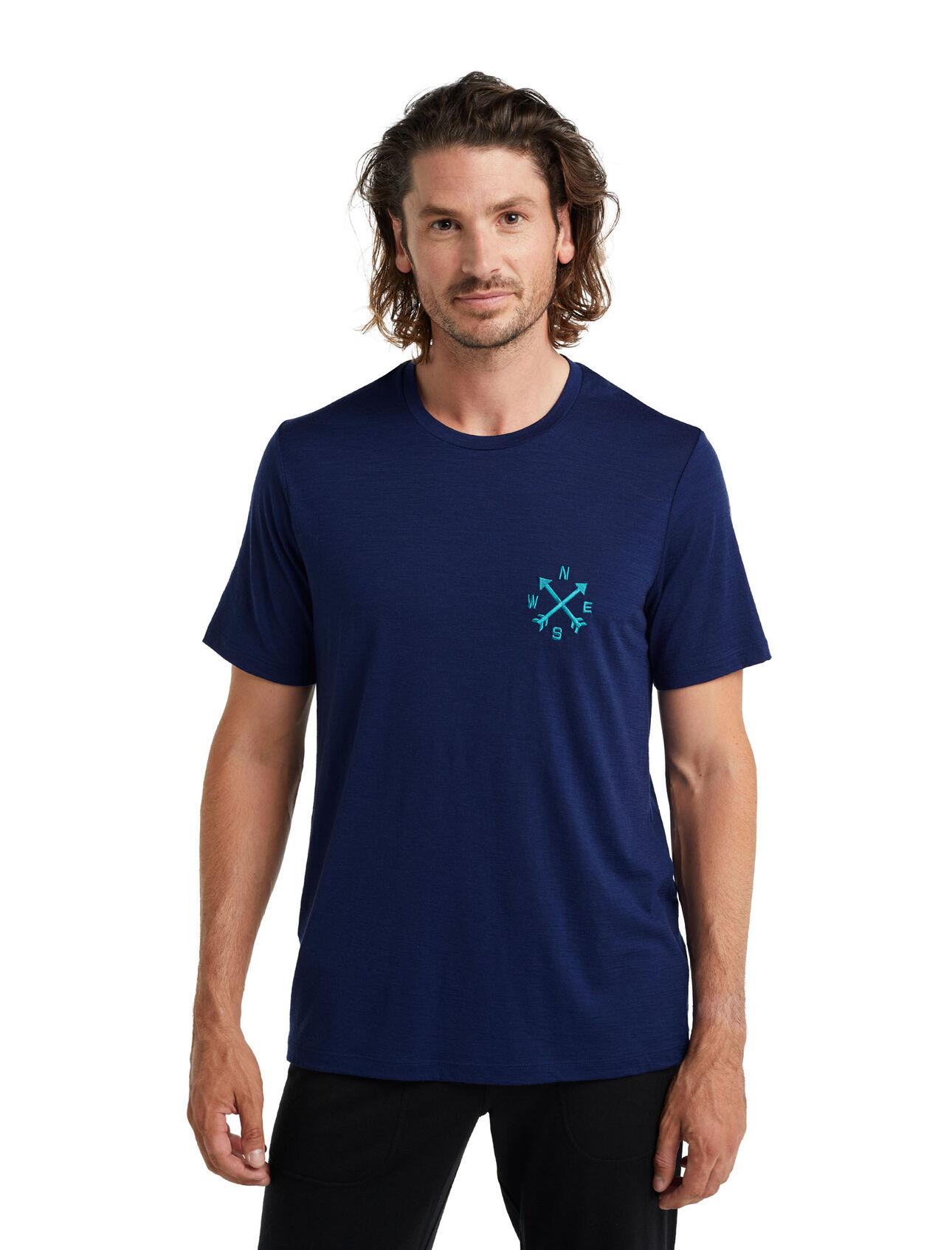 Merino Tech Lite II Short Sleeve T-Shirt Nonetwork
