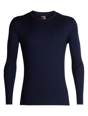 Merino 200 Oasis Long Sleeve Crewe Thermal Top