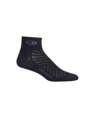 Merino Run+ Ultralight Mini Socks