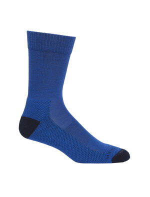 Merino Hike Light Crew Socks