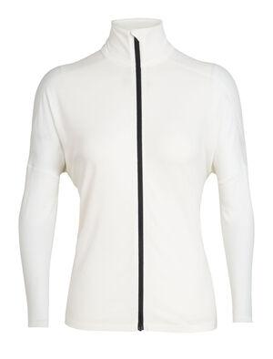 Cool-Lite™ Kinetica长袖拉链外套