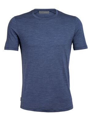 Cool-Lite™ Merino Sphere Short Sleeve Crewe T-Shirt