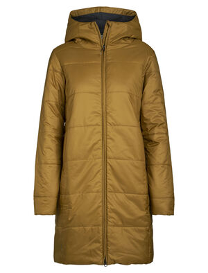 MerinoLoft™ Collingwood 3/4 Hooded Jacket
