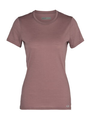Cool-Lite™ Merino Amplify Short Sleeve Low Crewe T-Shirt