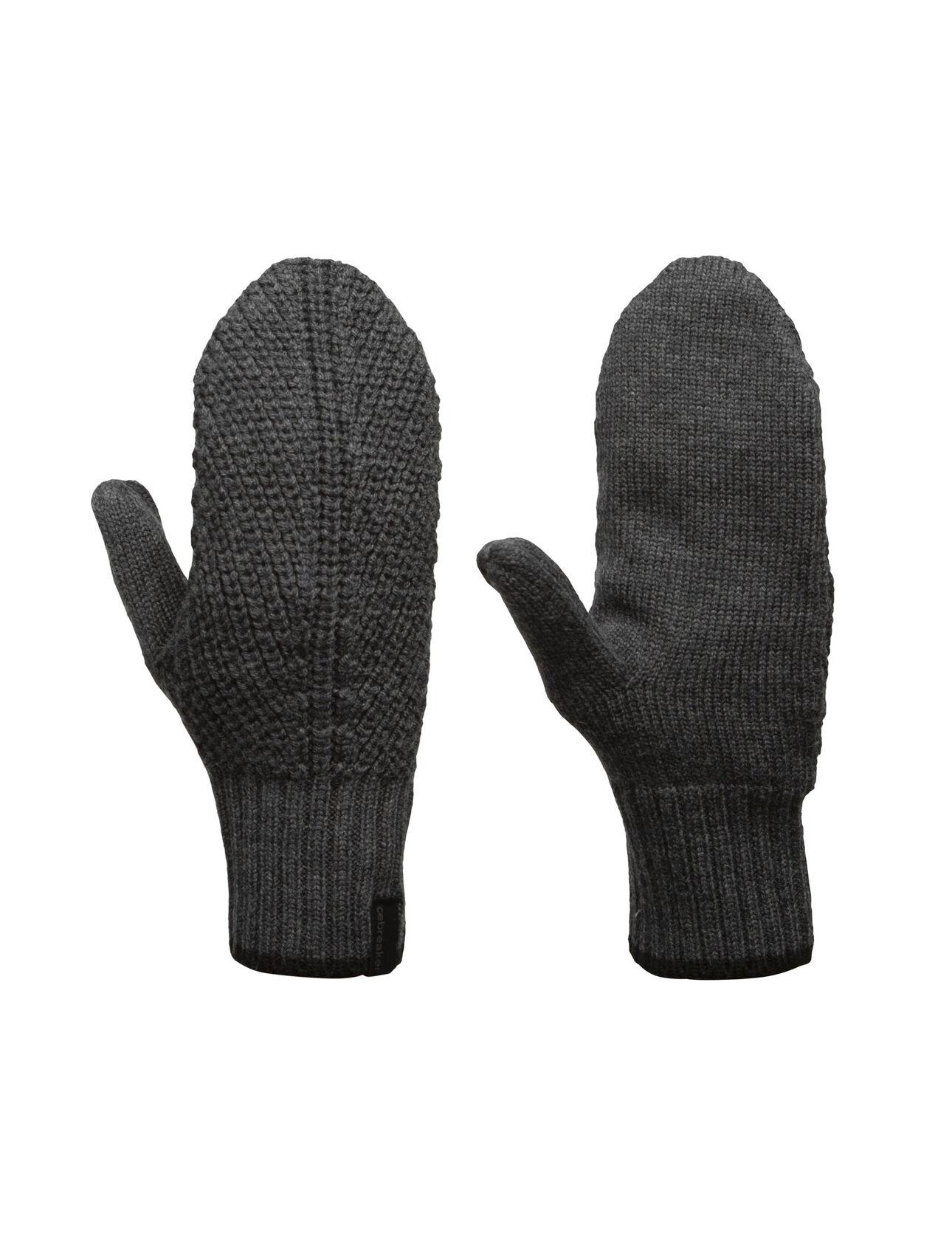 男女通用Waypoint连指手套