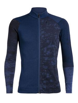 Merino Away II Long Sleeve Zip Jacket