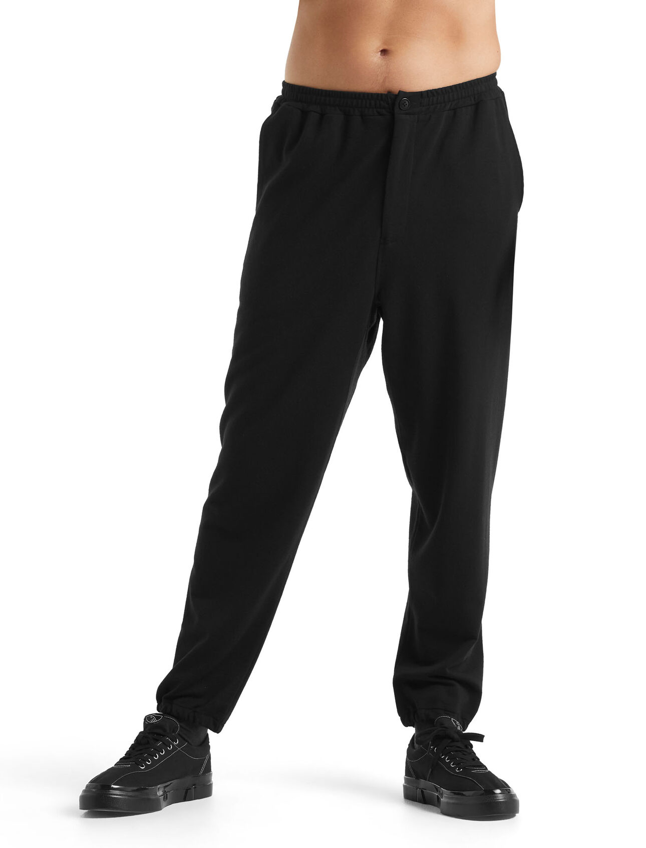 RealFleece™美丽诺羊毛Dalston慢跑裤