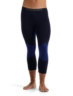 BodyfitZone™ Merino 260 Zone 3/4 Thermal Leggings