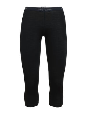 BodyfitZone™ Merino 150 Zone Thermal 3/4 Leggings